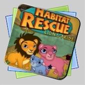 Habitat Rescue: Lion's Pride игра