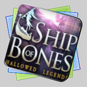 Hallowed Legends: Ship of Bones игра