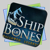 Hallowed Legends: Ship of Bones Collector's Edition игра