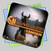 Hallowed Legends: Samhain Stratey Guide игра