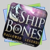 Hallowed Legends: Ship of Bones Strategy Guide игра