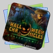 Halloween Chronicles: Cursed Family Collector's Edition игра