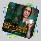 Halloween Chronicles: Evil Behind a Mask игра