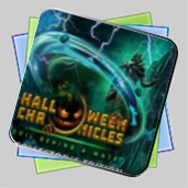 Halloween Chronicles: Evil Behind a Mask Collector's Edition игра