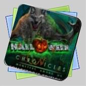 Хроники Хэллоуина. Монстры среди людей. Коллекционное издание игра