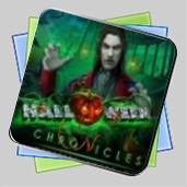 Halloween Chronicles: Monsters Among Us игра
