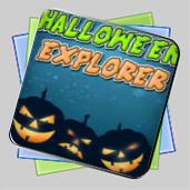 Halloween Explorer игра