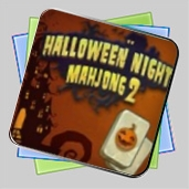 Halloween Night Mahjong 2 игра