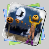 Ночь на Хеллоуин игра
