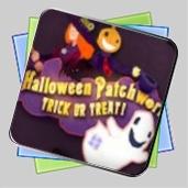 Halloween Patchworks: Trick or Treat! игра