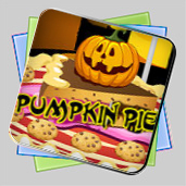 Halloween Pumpkin Pie игра