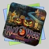 Halloween Stories: Black Book игра