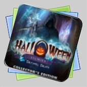 Halloween Stories: Defying Death Collector's Edition игра