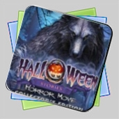 Halloween Stories: Horror Movie Collector's Edition игра