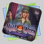 Halloween Stories: Horror Movie игра