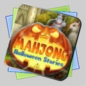 Halloween Stories: Mahjong игра