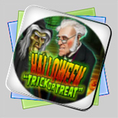 Halloween: Trick or Treat игра