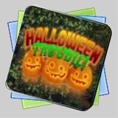 Halloween Trouble игра