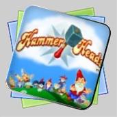 Hammer Heads Deluxe игра