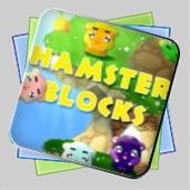 Hamster Blocks игра