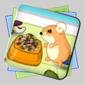 Hamster Lost In Food игра