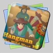 Hang Man Wild West 2 игра
