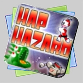 Hap Hazard игра