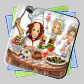 Веселый повар игра