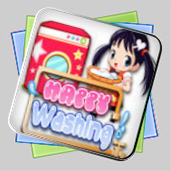 Happy Washing игра