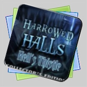 Harrowed Halls: Hell's Thistle Collector's Edition игра