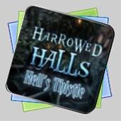 Harrowed Halls: Hell's Thistle игра