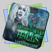 Harrowed Halls: Lakeview Lane игра