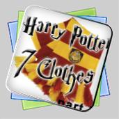 Гарри Поттер 7 Одежек часть 2 игра