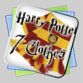 Harry Potter 7 Clothes игра