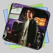 Harry Potter: Knight Bus Driving игра