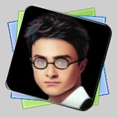 Harry Potter : Makeover игра