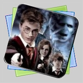 Harry Potter: Mastermind игра