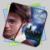 Harry Potter: Puzzled Harry игра