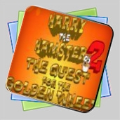 Harry the Hamster 2: The Quest for the Golden Wheel игра