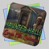 Haunted Halls: Green Hills Sanitarium игра