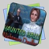 Haunted Halls: Nightmare Dwellers игра