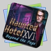 Haunted Hotel: Beyond the Page Collector's Edition игра