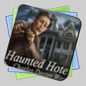 Haunted Hotel: Charles Dexter Ward игра