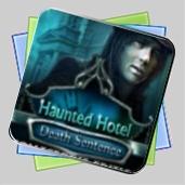 Haunted Hotel: Death Sentence Collector's Edition игра