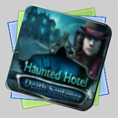 Haunted Hotel: Death Sentence игра