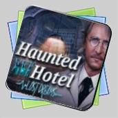 Проклятый отель. Несбывшиеся мечты. Коллекционное издание игра