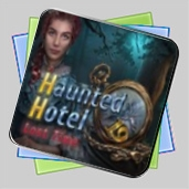 Haunted Hotel: Lost Time игра