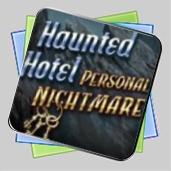 Проклятый отель. Людские страхи игра