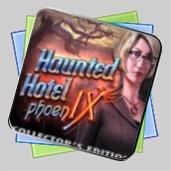 Haunted Hotel: Phoenix Collector's Edition игра