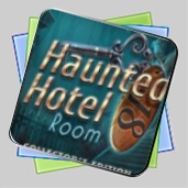 Haunted Hotel: Room 18 Collector's Edition игра